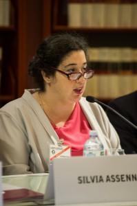 Silvia Assennato
